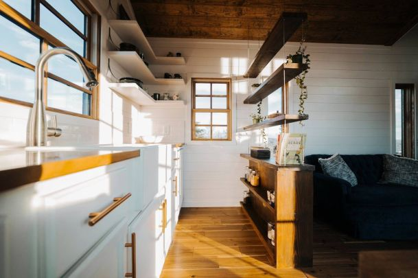 Tiny Luxury Homes 217