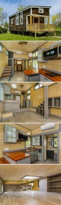 Tiny Luxury Homes 219