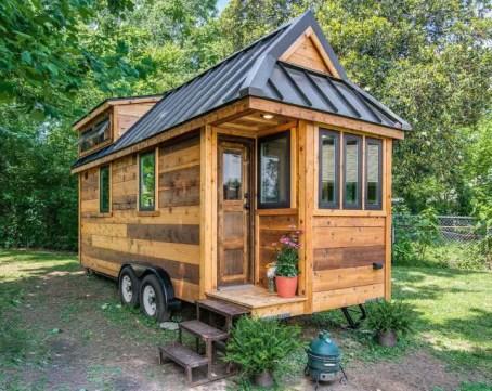 Tiny Luxury Homes 225