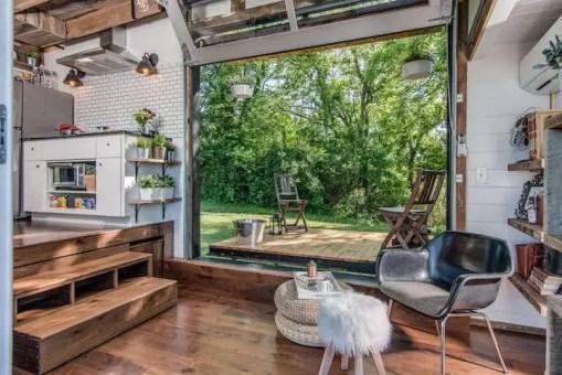 Tiny Luxury Homes 242