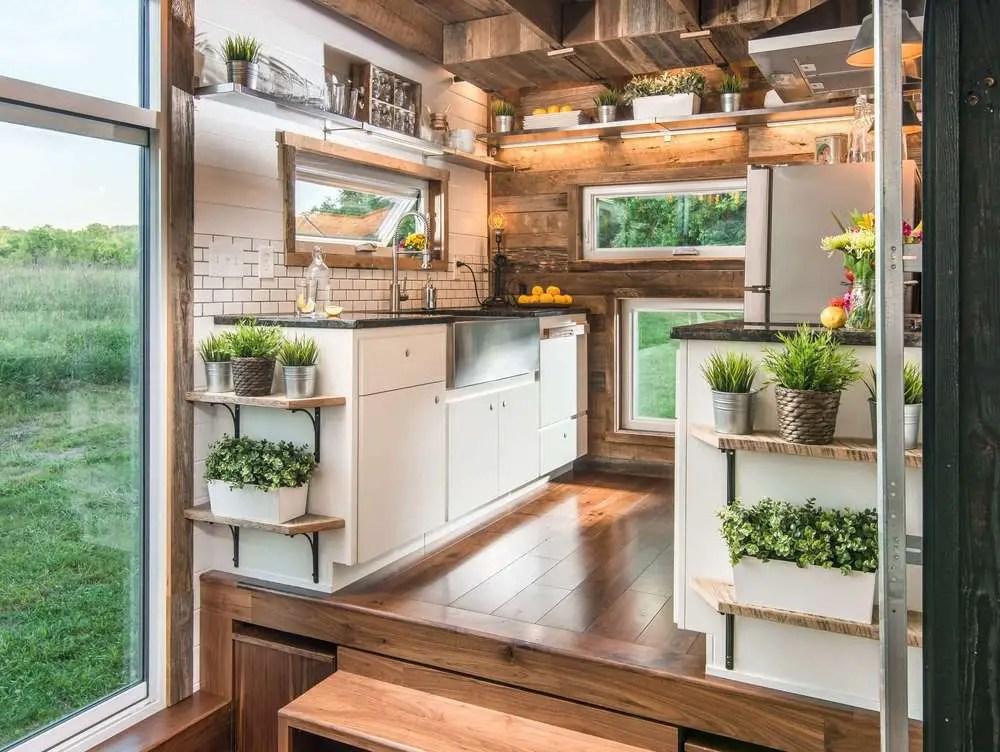 Tiny Luxury Homes 246