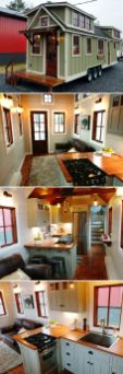 Tiny Luxury Homes 250