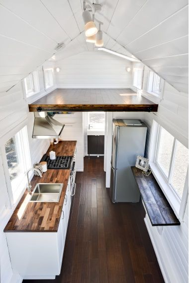 Tiny Luxury Homes 258