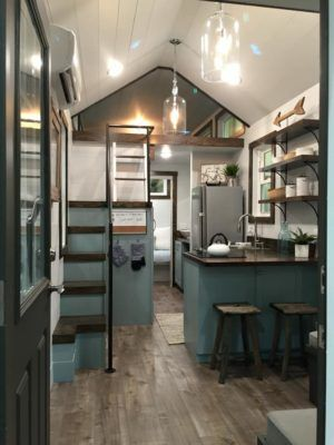 Tiny Luxury Homes 263