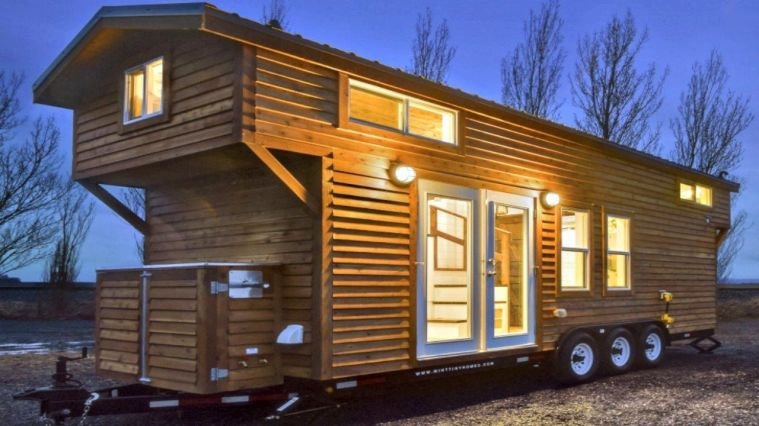 Tiny Luxury Homes 275