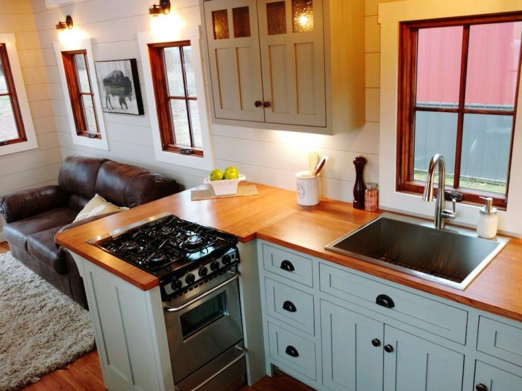 Tiny Luxury Homes 276