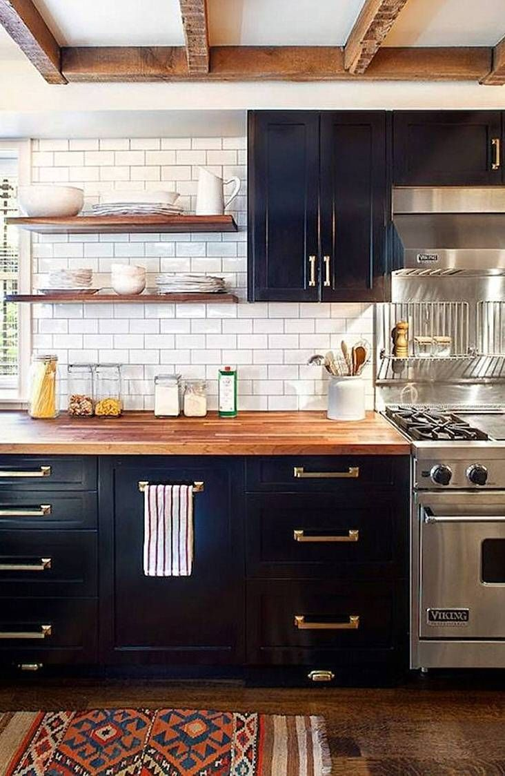 2017 Kitchen Trends 50