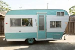 Air Streams Dream Campers 104