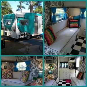 Air Streams Dream Campers 106