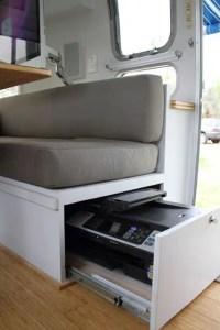 Air Streams Dream Campers 124