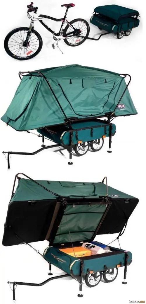 Air Streams Dream Campers 51