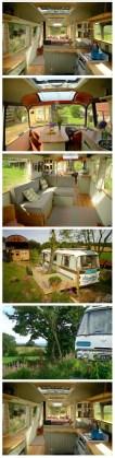 Air Streams Dream Campers 59