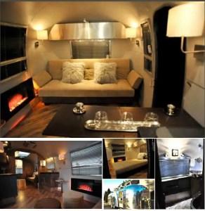 Air Streams Dream Campers 6