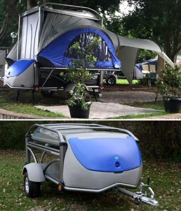 Air Streams Dream Campers 60