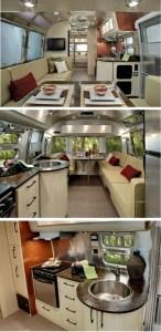 Air Streams Dream Campers 64