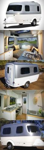 Air Streams Dream Campers 65