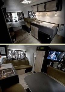 Air Streams Dream Campers 74