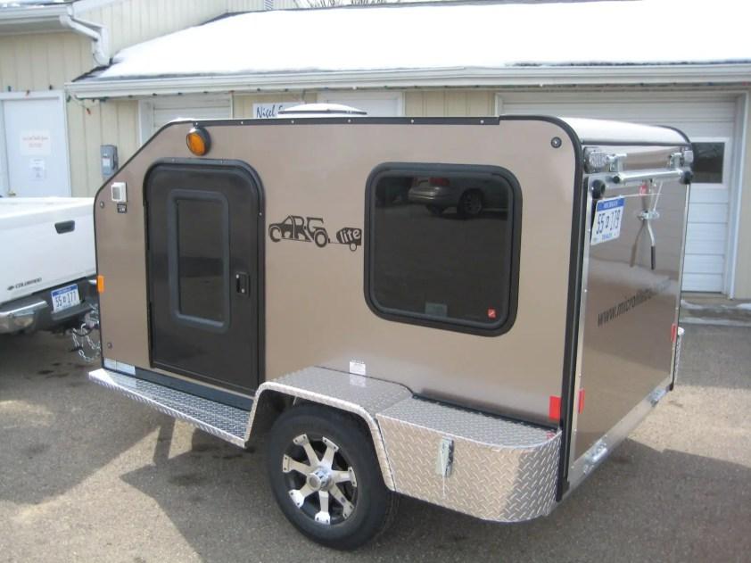Air Streams Dream Campers 75