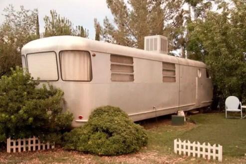 Air Streams Dream Campers 90