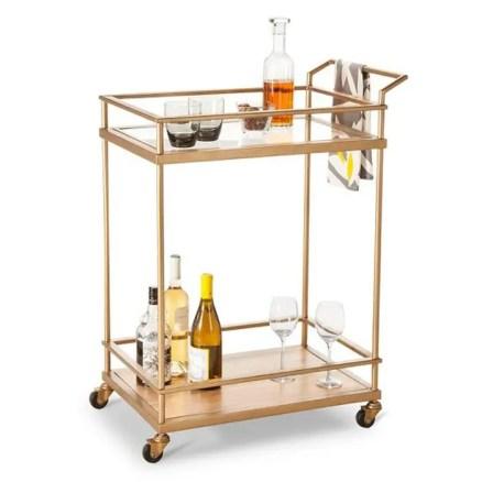 Bar Carts 108