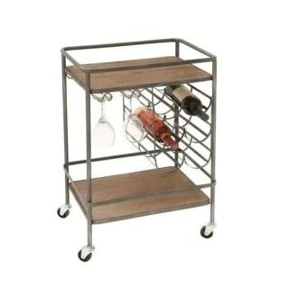 Bar Carts 86
