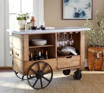 Bar Carts 91