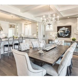 Dining Room Ideas Farmhouse 124