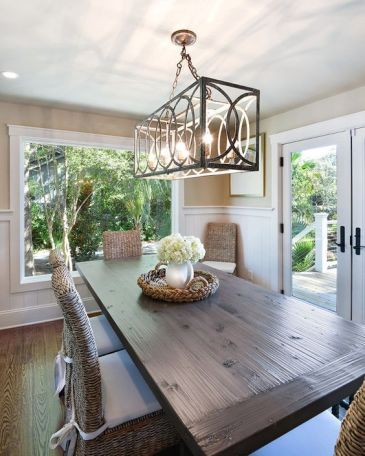 Dining Room Ideas Farmhouse 135