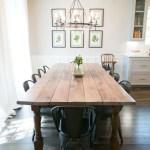 Dining Room Ideas Farmhouse 17