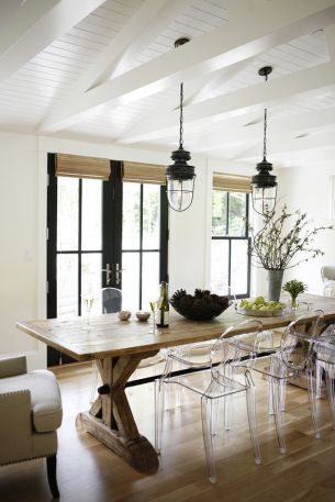 Dining Room Ideas Farmhouse 31
