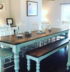 Dining Room Ideas Farmhouse 35