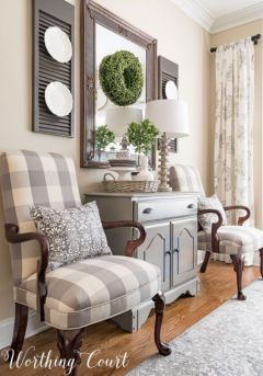 Dining Room Ideas Farmhouse 39