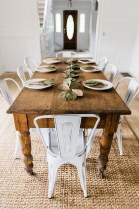 Dining Room Ideas Farmhouse 4