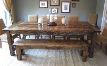 Dining Room Ideas Farmhouse 48