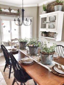 Dining Room Ideas Farmhouse 59