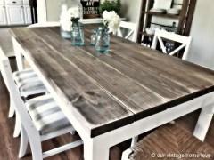 Dining Room Ideas Farmhouse 6