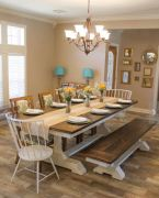 Dining Room Ideas Farmhouse 8