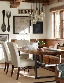 Dining Room Ideas Farmhouse 80