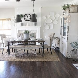 Dining Room Ideas Farmhouse 93