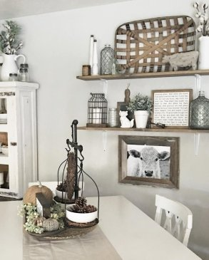Dining Room Ideas Farmhouse 97