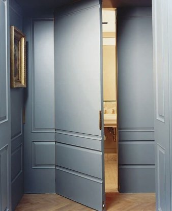 Hidden Rooms 34