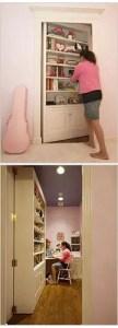Hidden Rooms 35