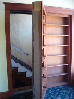 Hidden Rooms 77