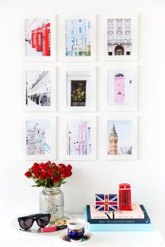 London Decor 127