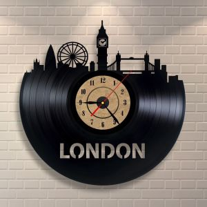 London Decor 2