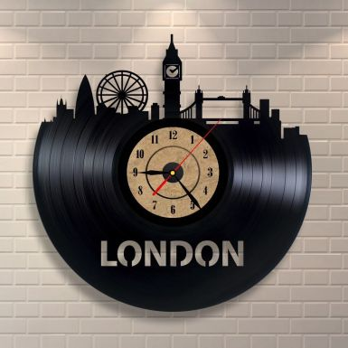 London Decor 2
