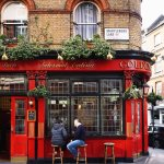 London Decor 28