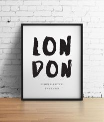 London Decor 53