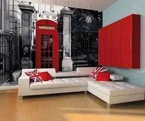 London Decor 62