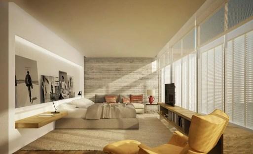Master Bedroom 127